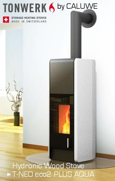 Wood Pellet Boiler >> Hydro to Heat Converter